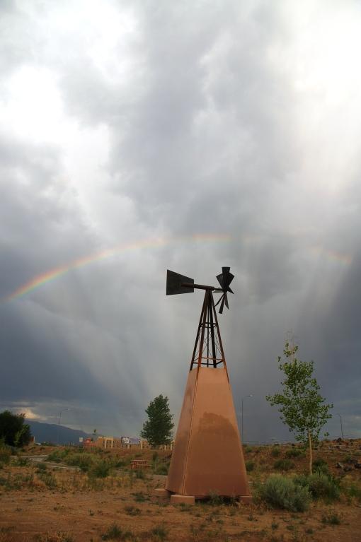 2009-06-25.RainbowOver